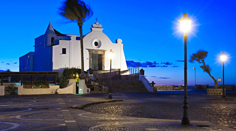Church of Soccorso Ischia